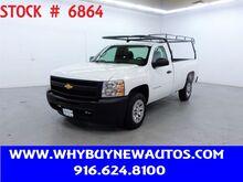 2013_Chevrolet_Silverado 1500_~ Only 24K Miles!_ Rocklin CA