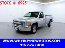 2013_Chevrolet_Silverado 1500_~ Only 42K Miles!_ Rocklin CA