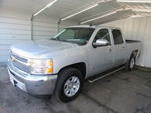 2013_Chevrolet_Silverado 1500_LS Crew Cab Short Box 2WD_ Dallas TX