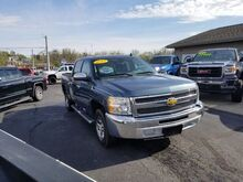 2013_Chevrolet_Silverado 1500_LS Crew Cab Short Box 2WD_ Richmond IN