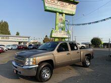 2013_Chevrolet_Silverado 1500_LS_ Eugene OR