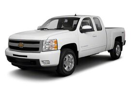 2013_Chevrolet_Silverado 1500_LS_ Phoenix AZ