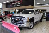 2013 Chevrolet Silverado 1500 LT - Snow Plow, Remote Start