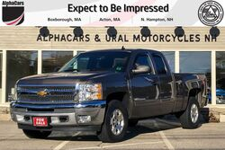 Chevrolet Silverado 1500 LT All Star Edition 2013