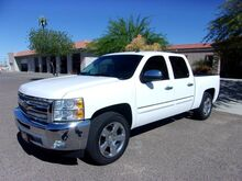 2013_Chevrolet_Silverado 1500_LT_ Apache Junction AZ