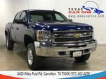 2013 Chevrolet Silverado 1500 LT CREW CAB Z71 4WD AUTOMATIC CRUISE CONTROL ALLOY WHEELS TOWING