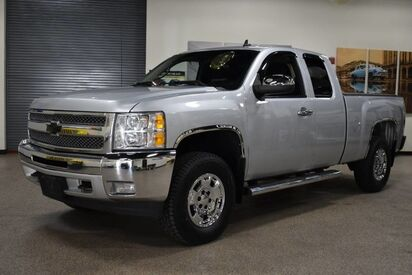 2013_Chevrolet_Silverado 1500_LT_ Boston MA