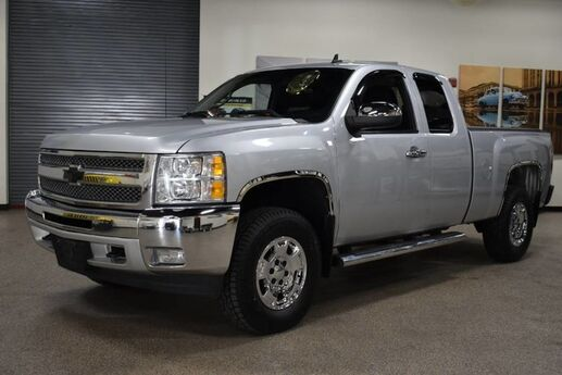2013 Chevrolet Silverado 1500 LT Boston MA