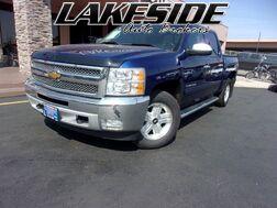 2013_Chevrolet_Silverado 1500_LT Crew Cab 4WD_ Colorado Springs CO