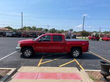 2013_Chevrolet_Silverado 1500_LT Crew Cab 4WD_ Jacksonville IL