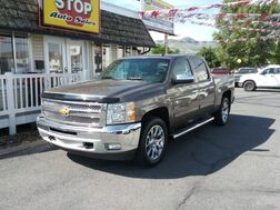 2013_Chevrolet_Silverado 1500_LT Crew Cab 4WD_ Pocatello and Blackfoot ID