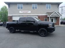 2013_Chevrolet_Silverado 1500_LT_ East Windsor CT