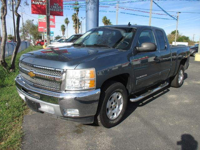 2013 Chevrolet Silverado 1500 LT Ext. Cab Long Box 2WD San Antonio TX