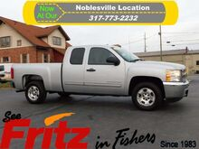 2013_Chevrolet_Silverado 1500_LT_ Fishers IN