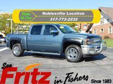 2013_Chevrolet_Silverado 1500_LT_ Fishers IN