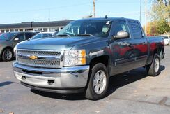 2013_Chevrolet_Silverado 1500_LT_ Fort Wayne Auburn and Kendallville IN