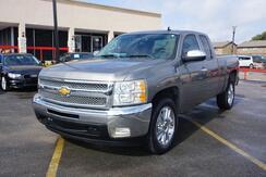 2013_Chevrolet_Silverado 1500_LT_ Dallas TX