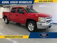 2013 Chevrolet Silverado 1500 LT Grand Rapids MI