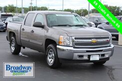 2013_Chevrolet_Silverado 1500_LT_ Green Bay WI