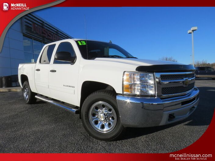 2013 Chevrolet Silverado 1500 LT High Point NC