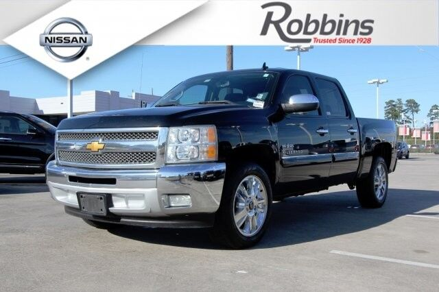 2013 Chevrolet Silverado 1500 LT Houston TX