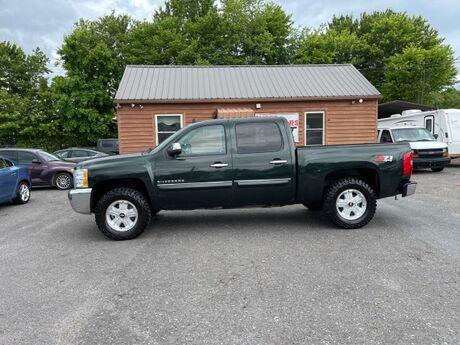 2013 Chevrolet Silverado 1500 LT Kernersville NC