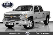 2013_Chevrolet_Silverado 1500_LT_ Lewisville TX