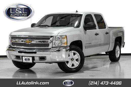 2013 Chevrolet Silverado 1500 LT Lewisville TX