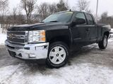 2013 Chevrolet Silverado 1500 LT Video
