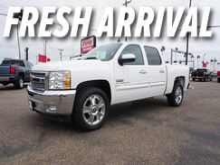 2013_Chevrolet_Silverado 1500_LT_ McAllen TX