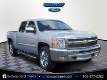 2013_Chevrolet_Silverado 1500_LT_ Miami FL