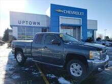2013_Chevrolet_Silverado 1500_LT_ Milwaukee and Slinger WI