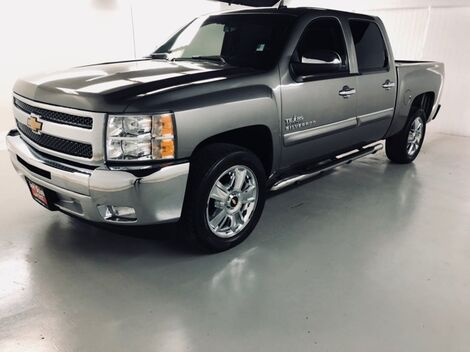 12 Used Chevrolet Silverado 1500 In The Mission Of Texas