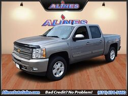 2013_Chevrolet_Silverado 1500_LT_ Patchogue NY