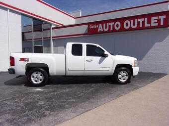 2013_Chevrolet_Silverado 1500_LT_ Richmond KY