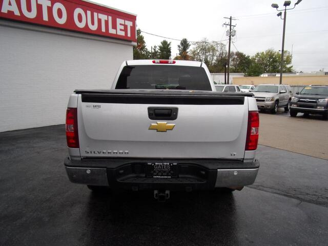 2013 Chevrolet Silverado 1500 LT Richmond KY