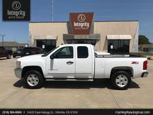 2013_Chevrolet_Silverado 1500_LT_ Wichita KS