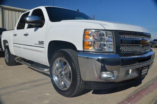 2013 Chevrolet Silverado 1500 LT Wylie TX