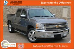 2013_Chevrolet_Silverado 1500_LT_ Dallas TX
