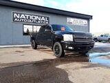 2013 Chevrolet Silverado 1500 LTZ - CLEAN CAR PROOF, HEATED AND COOL LEATHER, NAVIGATION Lethbridge AB