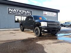 2013 Chevrolet Silverado 1500 LTZ - CLEAN CAR PROOF, HEATED AND COOL LEATHER, NAVIGATION