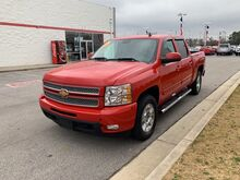 2013_Chevrolet_Silverado 1500_LTZ_ Decatur AL