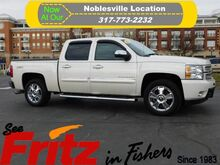 2013_Chevrolet_Silverado 1500_LTZ_ Fishers IN