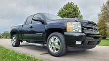 2013_Chevrolet_Silverado 1500_LTZ_ Georgetown KY