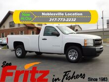 2013_Chevrolet_Silverado 1500_Work Truck_ Fishers IN