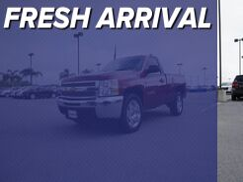 2013_Chevrolet_Silverado 1500_Work Truck_ Mission TX