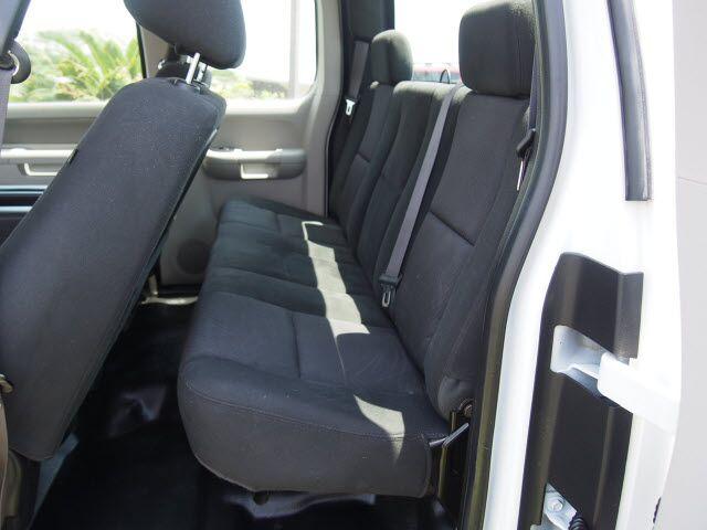 2013 Chevrolet Silverado 1500 Work Truck Richwood TX