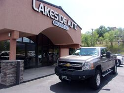 2013_Chevrolet_Silverado 2500HD_LT Crew Cab 4WD_ Colorado Springs CO
