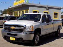 2013_Chevrolet_Silverado 2500HD_LT Crew Cab Long Box 2WD_ Houston TX