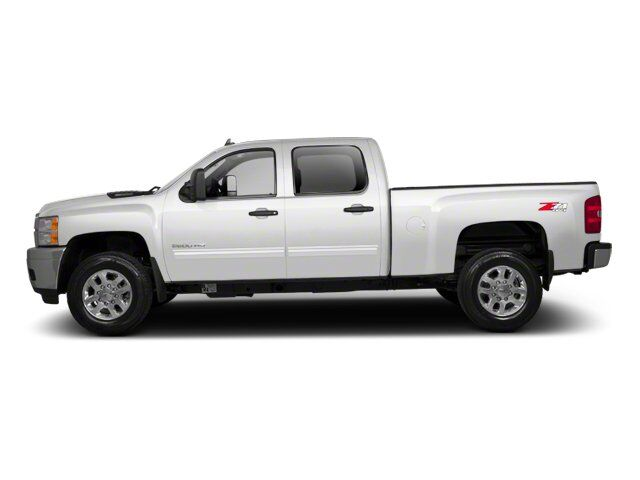 2013 Chevrolet Silverado 2500HD LT Egg Harbor Township NJ